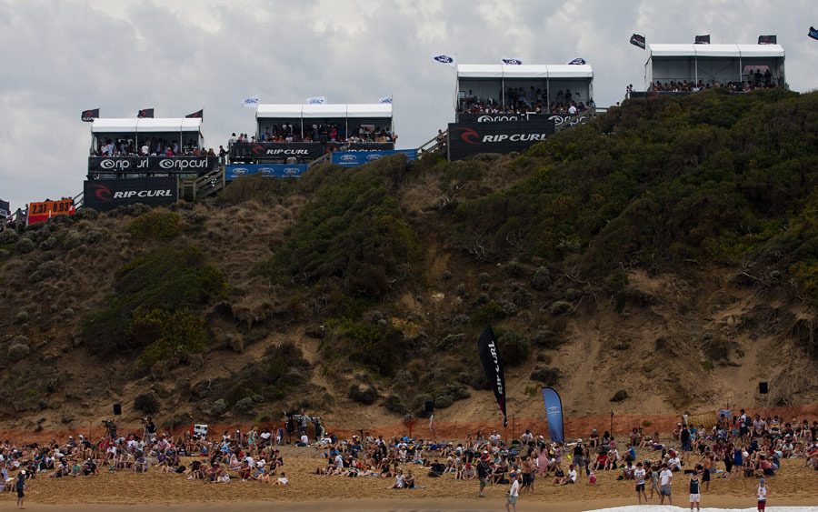 Rip Curl Pro Bell's Beach