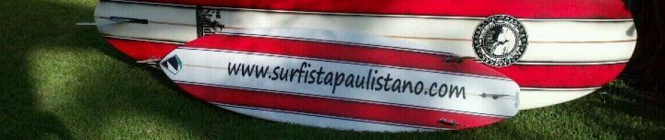 NOTÍCIAS SURF PAULISTANO