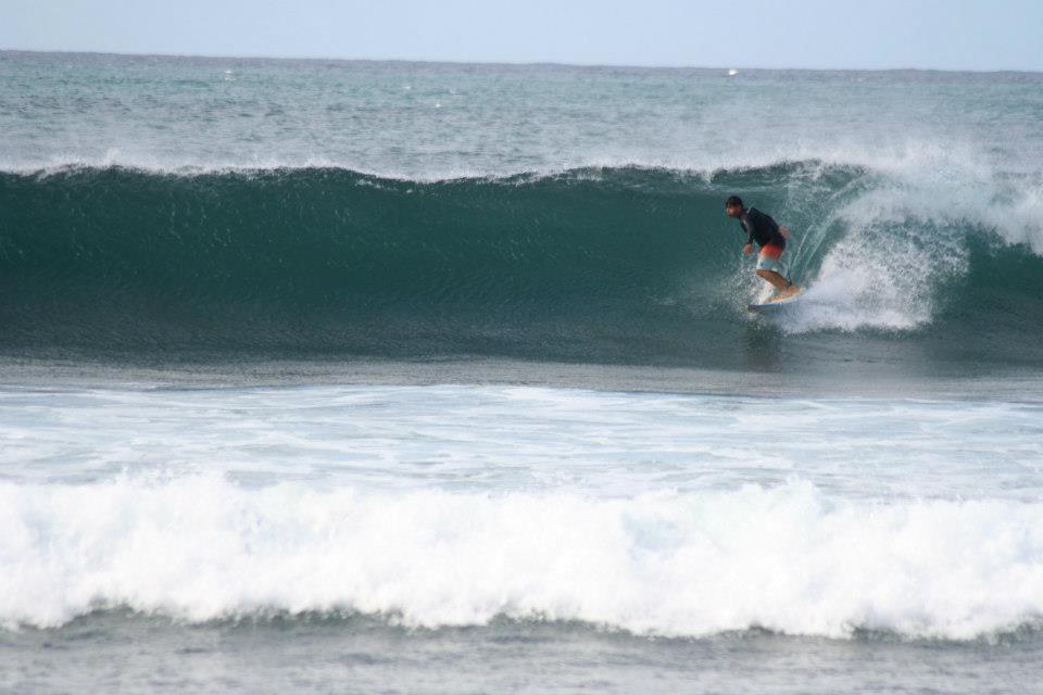 Luciano sant'anna - Haleiwa
