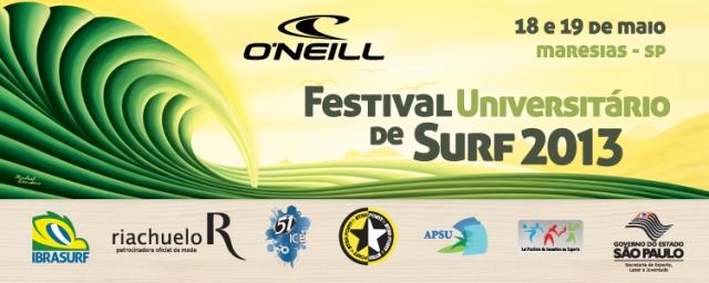 O Neill Festival Universitario