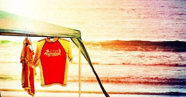 Surfistas para Sempre Foto: Larissa Ferro
