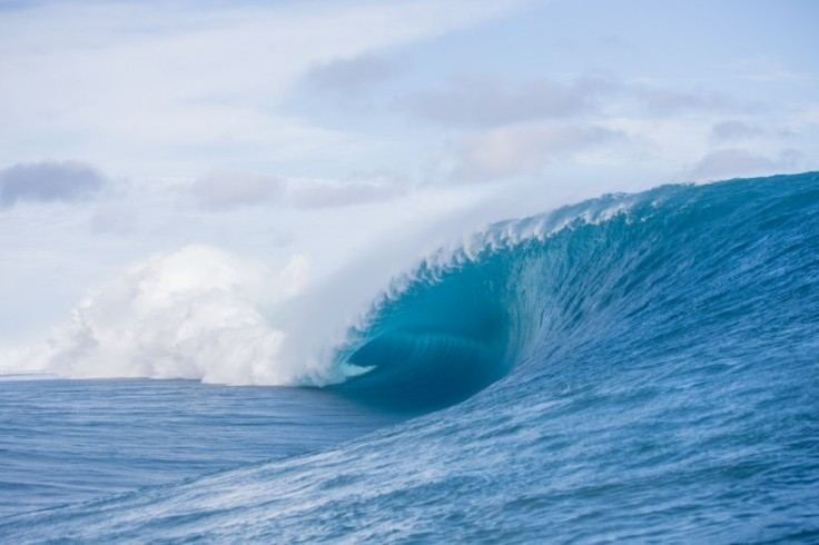 Teahupoo Foto: Pat Stacy