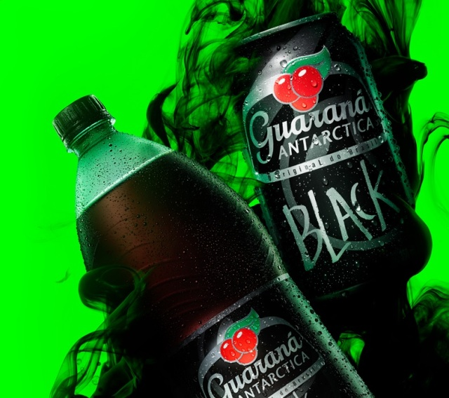 Guaraná Black