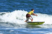 Alex Durand Surf Trip SP Contest Camburi Foto Munir El Hage.